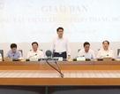 Chủ tịch Hà Nội: Không để tồn tại 27 công trình vi phạm mới ở rừng Sóc Sơn
