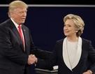 """Bà Hillary Clinton lên tiếng về tin """"tái đấu"""" Tổng thống Trump năm 2020"""