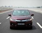 Honda Việt Nam tiếp tục triệu hồi City vì lỗi túi khí