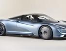 McLaren Speedtail - Hơn 1000 mã lực, tốc độ tối đa 403 km/h