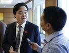 Bộ trưởng Nhạ nói về quy định đuổi sinh viên hoạt động mại dâm lần 4