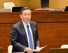 Bộ trưởng Tô Lâm: Đằng sau tín dụng đen thường là tổ chức tội phạm