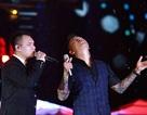 Tuấn Hưng xin lỗi vì cắt bỏ phần biểu diễn của Khắc Việt