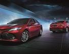 Toyota Camry thế hệ mới trình làng, giá từ hơn 1 tỉ đồng