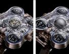 """MB&F HM6 Sapphire Vision: Flying Tourbillon """"ngoài hành tinh"""" trị giá 9 tỉ đồng tới Việt Nam"""