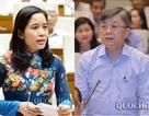 """Tranh luận nóng quanh chất vấn về trách nhiệm Bộ trưởng vụ """"sinh viên hoạt động mại dâm"""""""