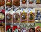Quái lạ chợ bùa ngải đòi tiền, tình trên facebook