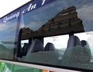 Đà Nẵng truy tìm thủ phạm cầm mã tấu chém xe buýt trên đường