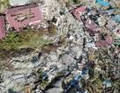 Nhân chứng kể khoảnh khắc đất hóa lỏng nuốt chửng người, nhà cửa ở Indonesia