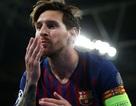 Tỏa sáng rực rỡ, Messi được tung hô ngút trời