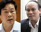 Cách chức Uỷ viên Trung ương của ông Nguyễn Bắc Son, khai trừ Đảng ông Trần Văn Minh