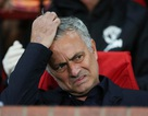 Rộ tin HLV Mourinho có thể bị sa thải vào tuần tới