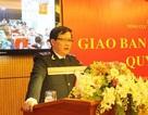 Ông Mai Lương Khôi được bổ nhiệm Tổng cục trưởng Tổng cục Thi hành án dân sự