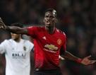 Pogba bị cấm trả lời báo chí sau mâu thuẫn với HLV Mourinho