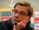 HLV Klopp thừa nhận Liverpool kém cỏi hơn Napoli
