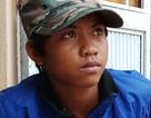 Truy tìm gốc tích thiếu niên nói ngôn ngữ lạ, đi lạc không biết đường về