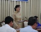 TPHCM: Trả lời khiếu nại cho người dân như... trả nợ