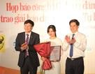 """Trao thưởng 11 tác phẩm báo chí viết về chủ đề """"Tự hào nông dân Việt Nam"""""""