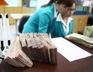 Ngân hàng lại tăng lãi suất huy động VND