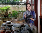 Sứ dưỡng sinh: Nâng niu sức khỏe người Việt từ đất lành