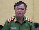 Trung tướng Trần Văn Vệ làm Chánh Văn phòng cơ quan Cảnh sát điều tra