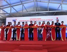 Lễ khánh thành nhà máy điện mặt trời 35 MW đầu tiên tại Việt Nam