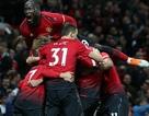 Man Utd 3-2 Newcastle: Cú lội ngược dòng bất ngờ