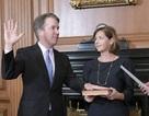 Ứng viên vướng nghi án tấn công tình dục trở thành thẩm phán Tòa Tối cao Mỹ