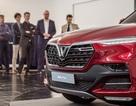 VinFast gia nhập làng xe ô tô, thị trường xe trong nước nhiều biến chuyển