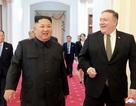 Yêu cầu an ninh khắt khe trước khi ngoại trưởng Mỹ gặp ông Kim Jong-un