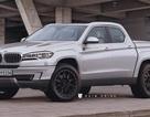 Vì sao BMW không làm xe bán tải?