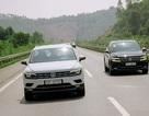 Volkswagen Tiguan Allspace mới đã có mặt tại Việt Nam, giá từ 1,699 tỉ đồng