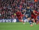 """Liverpool 0-0 Man City: Đáng buồn cho """"tội đồ"""" Mahrez"""