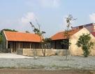 Hà Tĩnh: Cán bộ phường ngang nhiên xây dựng nhà trái phép