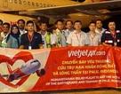 Vietjet khẩn trương hoạt động cứu trợ nạn nhân động đất - sóng thần Indonesia ngay trong đêm