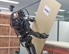 Viễn cảnh việc làm rơi vào tay robot lại thêm gần