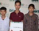 Bạn đọc giúp đỡ gia đình anh Nguyễn Khắc Thủy gần 65 triệu đồng