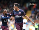 """Đội hình tiêu biểu vòng 8 Premier League: Hàng công """"sát thủ"""" của Arsenal"""