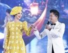 Quang Dũng tình tứ dắt tay Hoa hậu Riyo Mori trình diễn thời trang
