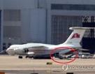 Máy bay Triều Tiên xuất hiện ở Vladivostok, rộ nghi vấn ông Kim Jong-un sắp thăm Nga