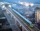 Bất động sản Hà Đông tăng giá nhờ tuyến đường sắt trên cao