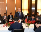 Thủ tướng khuyến khích doanh nghiệp Nhật Bản mua lại ngân hàng Việt Nam yếu kém
