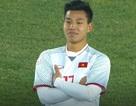Tuyển thủ Việt Nam hứa đá thay phần của Văn Thanh