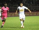 Ai sẽ thay thế Văn Thanh ở đội tuyển Việt Nam?