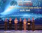 10 sự kiện, thành tựu tiêu biểu của ĐH Quốc gia Hà Nội năm 2017
