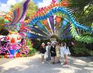 Hành trình du xuân Mậu Tuất khám phá Malaysia – Singapore
