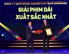 """""""Buồng tối"""" của Iran đoạt giải phim xuất sắc nhất LHP Quốc tế Hà Nội V"""