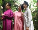 """NSND Lê Khanh: """"Ngày xưa, cứ mỗi lần tôi giở """"thủ đoạn"""" gì lại bị chị gái bắt thóp"""""""
