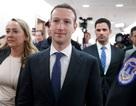 Ông chủ Facebook thừa nhận không thể ngăn chặn tin tức giả mạo và đánh cắp dữ liệu