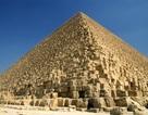 Đã tìm ra cách vận chuyển đá xây Đại kim tự tháp Giza của người Ai Cập?